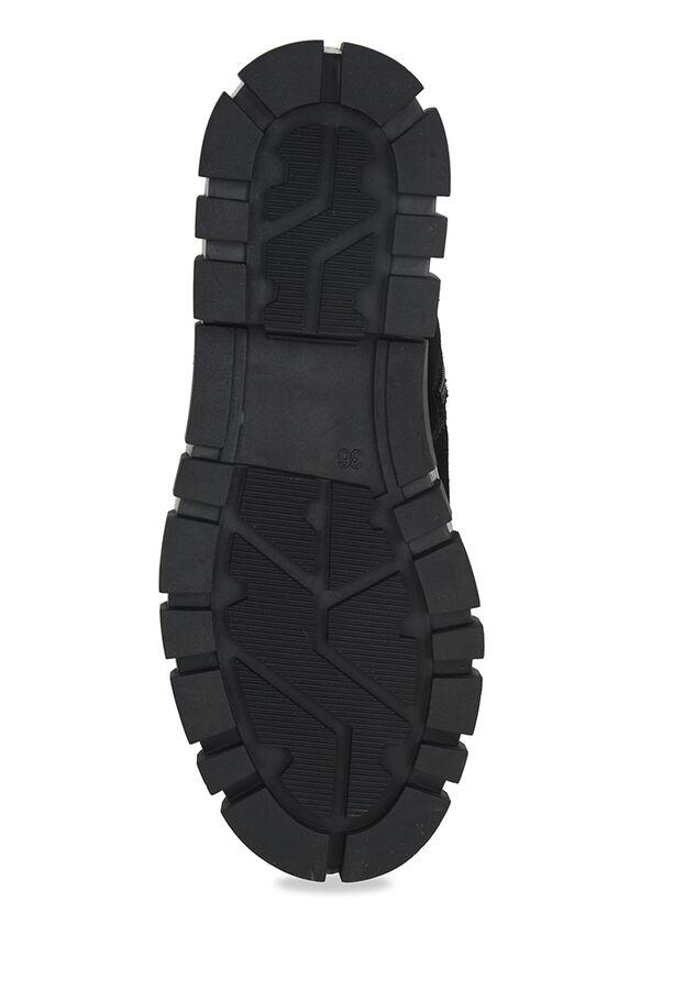 Ботинки женские зимние WB19AW-154