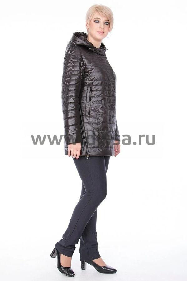 Куртки Куртка Symonder 20628_Р (Черный Т18)  Артикул: 20628_Р; Бренд: Symonder; Сезонность: Демисезон; Цвет: Черный; Оттенок: Черный Т18; Мех: Нет; Утеплитель: СинтепонКуртка Symonder  Верх и подкладк
