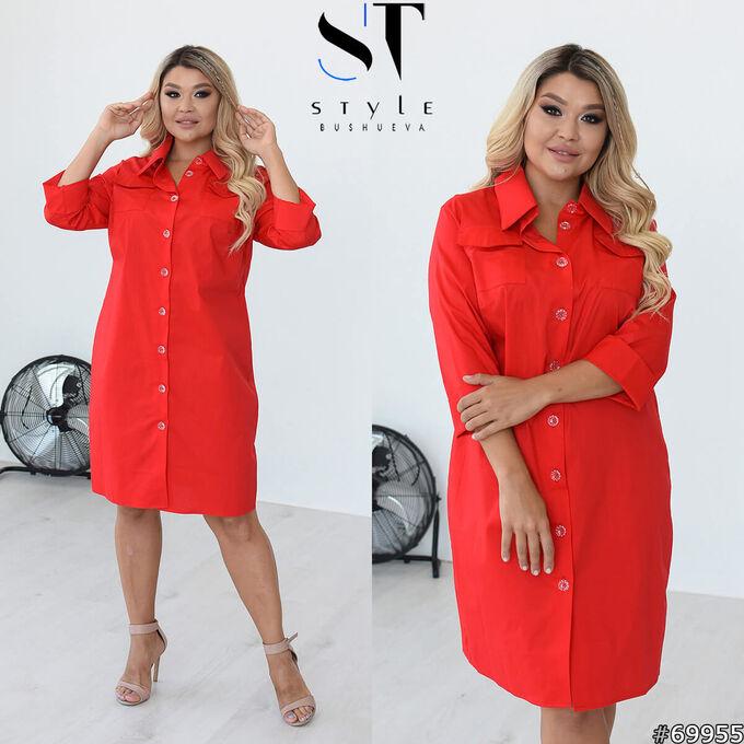 Платье 69955