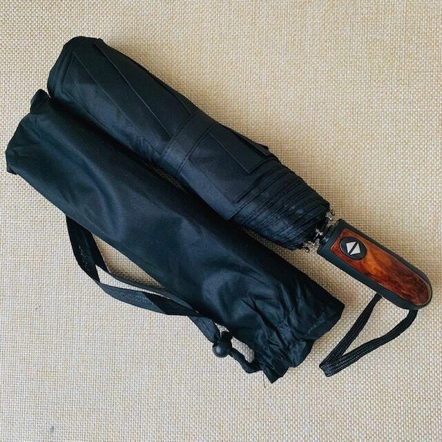 Зонт цвет черный
