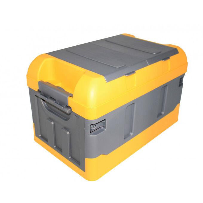 Складной контейнер для хранения / 47 x 30 x 29 см