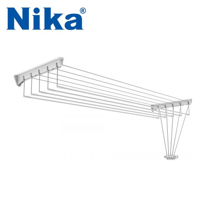 Настенно - потолочная сушилка Nika / 1,6 м