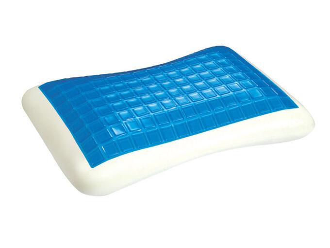 Охлаждающая Подушка Aqua Soft